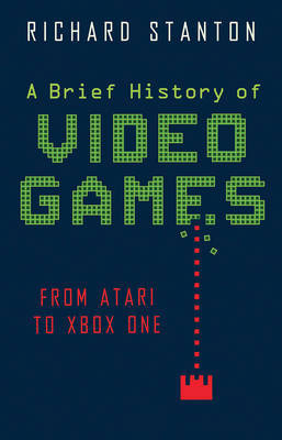 A Brief History of Video Games - From Atari to Xbox One