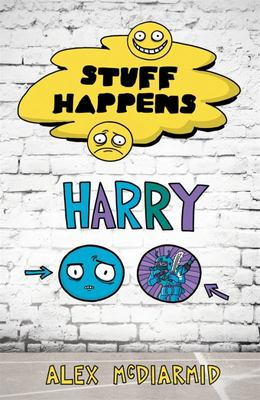 Harry  (Stuff Happens #10)