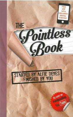 The Pointless Book (#1)