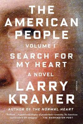 The American People: Volume 1 Search for My Heart: A Novel