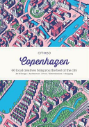 Citix60 - Copenhagen 60 Creatives Show You the Best of the City