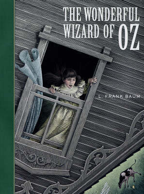 The Wonderful Wizard of Oz (Sterling Children's Classics)