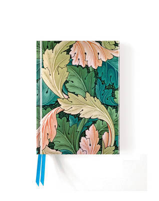 Acanthus by William Morris (Foiled Pocket Journal)