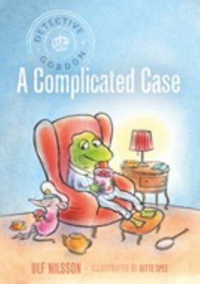 A Complicated Case (Detective Gordon #2)