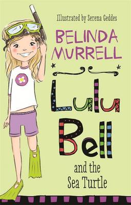 Lulu Bell and the Sea Turtle (#6)