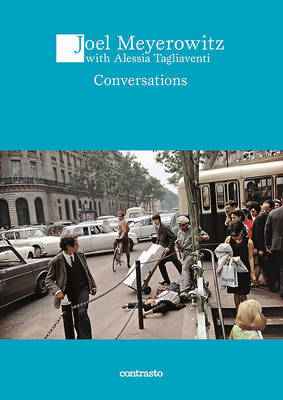 Conversation with Joel Meyerowitz