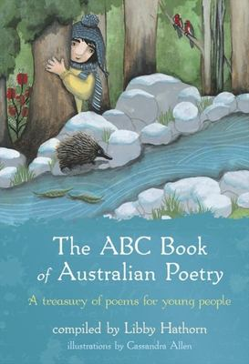 The ABC Book of Australian Poetry: A Treasury of Poems for Young People