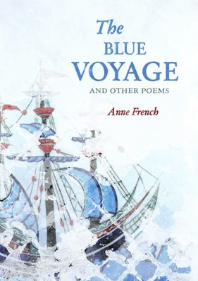 and Other Poems Blue Voyage