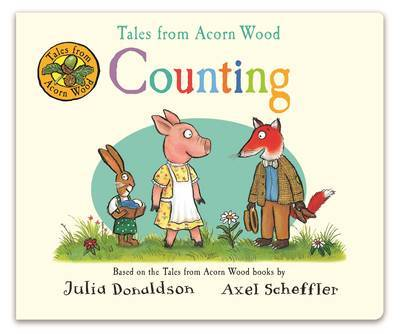 Counting (Tales from Acorn Wood)