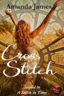 Cross Stitch (A Stitch in Time #2)