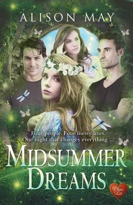 Midsummer Dreams (Shakespeare Adaptation Series #2)