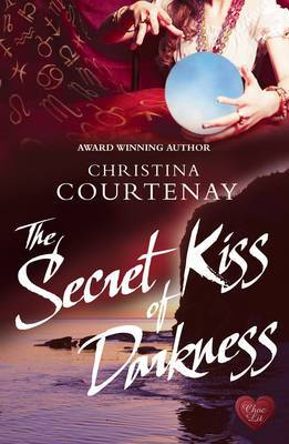 The Secret Kiss of Darkness (Shadows of the Past #2)
