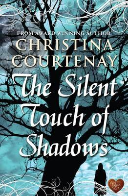 The Silent Touch of Shadows (Shadows of the Past #1)