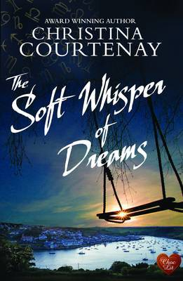 The Soft Whisper of Dreams (Shadows of the Past #3)