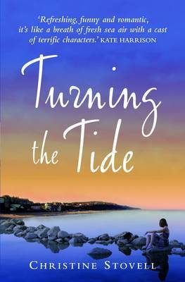 Turning the Tide (Little Spitmarsh #1)