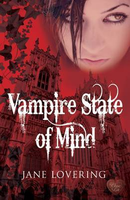 Vampire State of Mind (York Vampire #1)