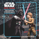 The Empire Strikes Back (Star Wars Epic Yarns)