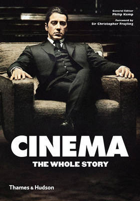 Cinema: The Whole Story