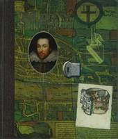Life & Times of Shakespeare (Stickered Stock)