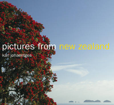 Pictures from New Zealand (pocket edition)