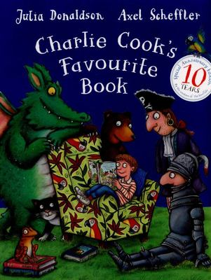Charlie Cook's Favourite Book (10th Anniversary Ed)