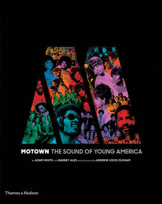 Motown - The Sound of Young America