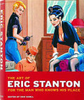 Art of Eric Stanton  For the Man Who Knows His Place
