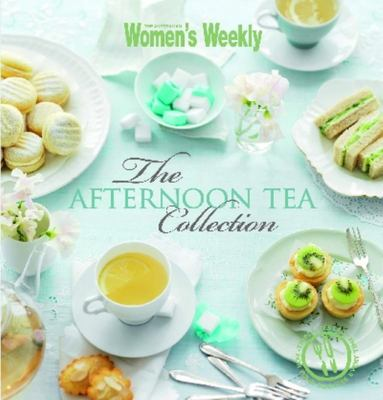 AWW Afternoon Tea Collection