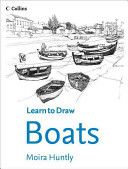 Learn To Draw Boats
