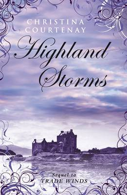 Highland Storms (Kinross #2)