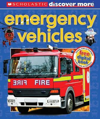 Emergency Vehicles (Discover More)