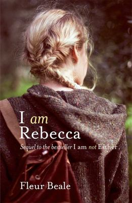 I am Rebecca (The Pilgrim Family #2)