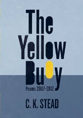The Yellow Buoy: Poems 2007–2012
