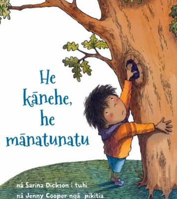 He Kanehe, he Manatunatu (Wishes and Worries Maori)