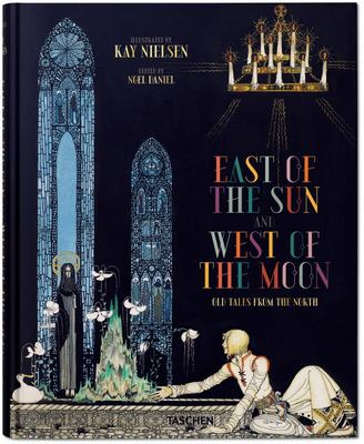 Kay Nielsen - East of the Sun and West of the Moon