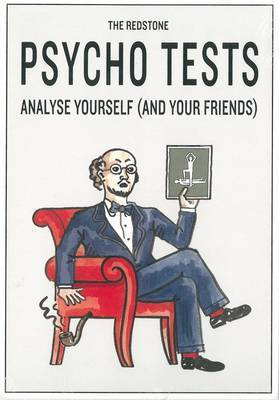 Psycho Tests - 3 Card Games to Analyze Yourself (and Your Friends)