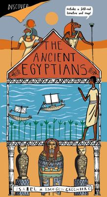 The Ancient Egyptians (Discover... )