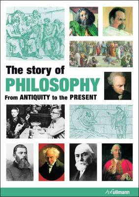 Story of Philosophy: From Antiquity to the Present