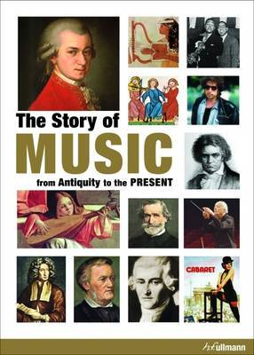 Story of Music (HB)