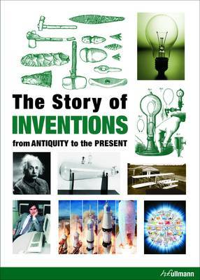 Story of Inventions (HB)
