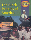 The Black Peoples of America: Mainstream Edition