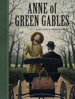 Anne of Green Gables (Sterling Children's Classics)