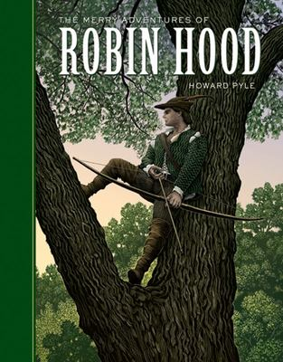 The Merry Adventures of Robin Hood (Sterling Children's Classics)
