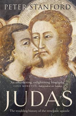 Judas - The troubling history of the renegade apostle