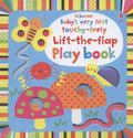 Playbook (Baby's Very First Touchy-Feely Lift-the-Flap)