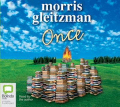 Once (Once / Felix and Zelda #1 Audio CD)