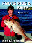Mark Kitteridge's Knots Rigs and Baits