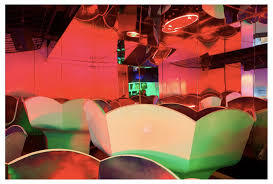 Nightswimming - Discotheques from the 1960s to the Present