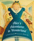 Alice's Adventures in Wonderland (Board)