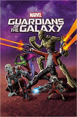 Marvel Universe: Guardians of the Galaxy (Vol #1) [All Ages]